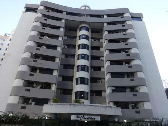 Amplio y cómodo apartamento de 95 mts, sabana larga
