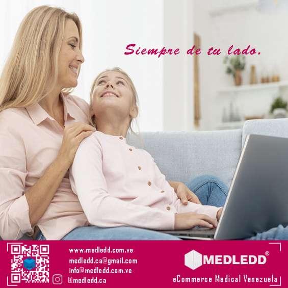 Contactanos medledd ecommerce medical venezuela