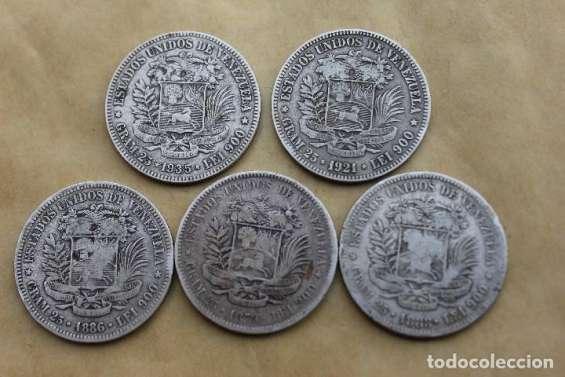 Monedas y medallas compra venta de cual pais y metal seriedad