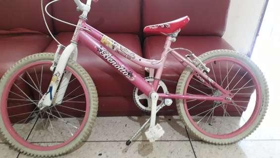 Bicicleta benotto rin 20. usada en excelente condición