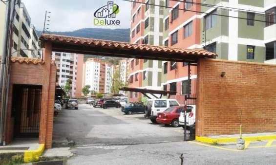 Cómodo apartamento de 86m2. residencias serranía