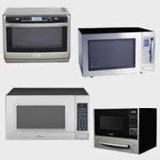 Reparacion a domicilio hornos microondas