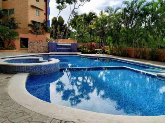 Apartamento en venta la trigaleña valencia carabobo 21-608 lf. leida falcon rent -a -house