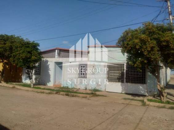 Casa en coro sgc-111