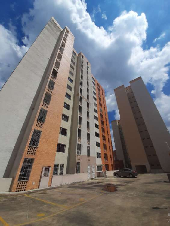 Sky group vende apartamento en res sun suite