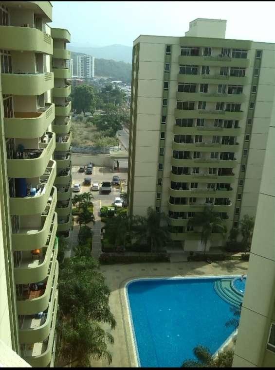 Vendo apartamento rivera guaica