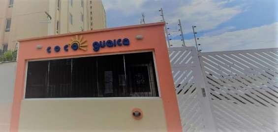 Apartamento conjunto residencial coco guaica