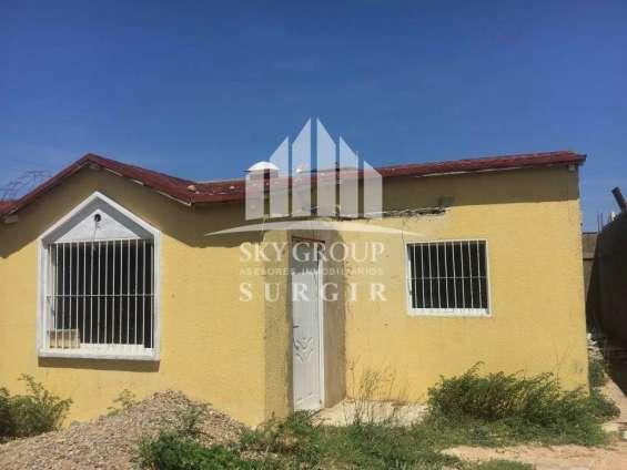 Casa en puerta maraven sgc-227